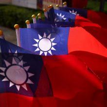 Taivano delegacijos kelionė į Slovakiją, Lietuvą ir Čekiją kelia įniršį Pekinui