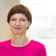 LRT vadovė dirbs Europos transliuotojų sąjungos valdyboje