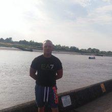 Prašo pagalbos: dingo į Lietuvą iš Anglijos atskridęs vyras