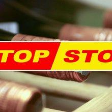 Primena: rugsėjo 1-ąją draudžiama prekyba alkoholiniais gėrimais
