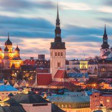 Estijos vyriausybė pratęsė karantiną iki kovo pabaigos, sugriežtino kai kuriuos ribojimus