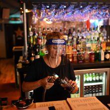 A. Veryga apie barų darbo laiką: greičiausiai pasitelks jau išbandytas priemones