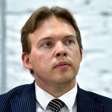 Baltarusių opozicijos teisininką sulaikė kaukėti vyrai