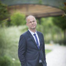 ES perspėja Juodkalniją dėl kalinamo žurnalisto