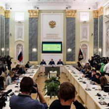 Kremliaus kritikui W. Browderiui pateikti nauji kaltinimai