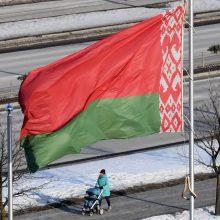Baltarusija turi 9,4 mln. gyventojų