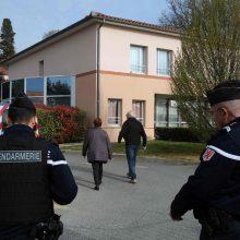 Prancūzijos senelių namuose apsinuodiję maistu mirė penki žmonės