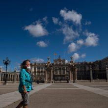 Ispanija griežtins atvykimo iš Šengeno zonos kontrolę, taikys karantinavimą