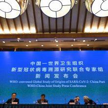 PSO misija Kinijoje: penki neatsakyti klausimai