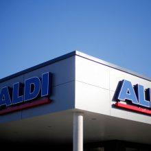 """Žiniasklaida: """"Aldi"""" nusprendė plėstis Lietuvoje"""