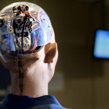 Dirbtinis intelektas sukurs dešimtis milijonų naujų darbo vietų