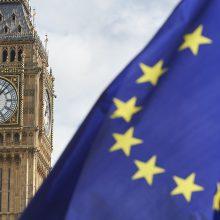 JK ir ES atnaujino tiesiogines derybas dėl prekybos