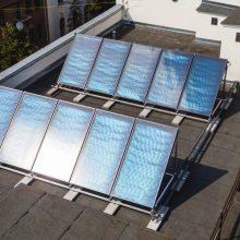 Nuo idėjos iki elektros: septynių žingsnių planas, kaip įsirengti saulės jėgainę