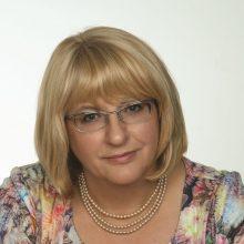 """A. Jankuvienė: politikoje neturėtų galioti taisyklė """"kiekvienas – už save"""""""