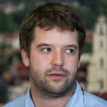 Etikos sargai vertins P. Poderskio ir jo pavaduotojos elgesį