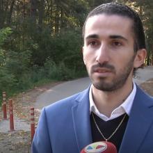 Užpultas pavežėju dirbantis užsienietis ieško teisybės: tai yra visiška diskriminacija
