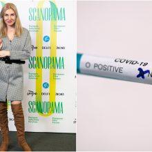 A. Sabulytė įveikė koronavirusą: apkabinu visus tuos, kurie dar serga