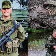 Karantinas kariuomenėje: kariai apgailestauja dėl atšauktų pratybų