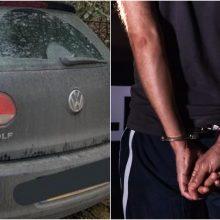 Anglijoje neblaivus nuo policijos bėgęs lietuvis išvengė kalėjimo