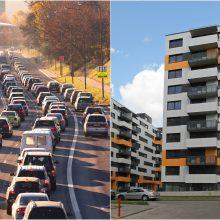 Premjeras: Seime svarstomi NT, automobilių mokesčiai – prastesnis kompromisas