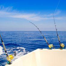 ŽŪM: iš verslo norintys pasitraukti žvejai galės gauti kompensacijas