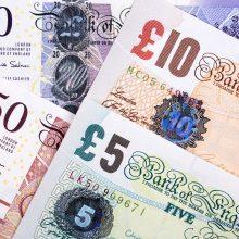 Loterijoje laimėjęs Anglijos lietuvis pinigus išdalins tautiečiams