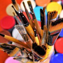 Menininkų stipendijoms – dar 2,1 mln. eurų