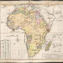 Kada Afriką pakeis Alkebulanas?