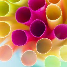 Pokyčiai parduotuvėse: nuo liepos nebeliks vienkartinių plastiko gaminių