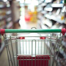 Maisto kainų tyrimas: lapkritį prekybininkai ruošėsi gruodžiui