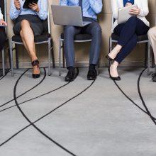 Vyrų ir moterų atlyginimų skirtumas: kaip ketinama jį mažinti?