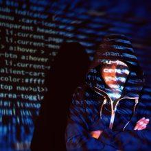 A. Anušauskas: kasmet fiksuojamas kibernetinių incidentų augimas greičiausiai nesustos