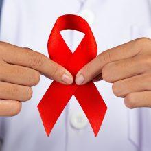 Dėl ŽIV pasitikrinti galima greitaisiais savikontrolės testais