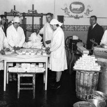 Lietuvos verslo šimtmetis: pokyčiai įspūdingi