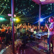 Tilto namų festivalis paskelbė atlikėjų sąrašą