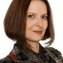 Ramunė Dranseikienė