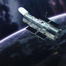 Lietuva taps asocijuota Europos kosmoso agentūros nare