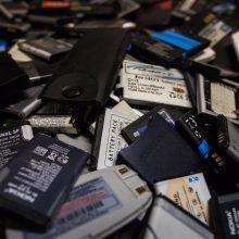 Kur per karantiną dingsta sena buitinė elektronika?