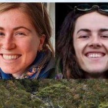 Naujosios Zelandijos parke pasiklydusi pora išgelbėta po 19 dienų