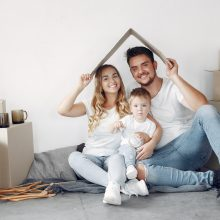 Apklausa: 66 proc. gyventojų mano, kad būsto kaina per artimiausius metus augs