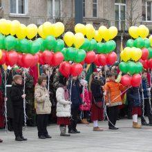 Registrų centro analitikai: gyvenamąją vietą Lietuvoje deklaravę 3,026 mln. gyventojų