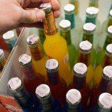 R. Karbauskis: siūlymai atšaukti draudimus dėl prekybos alkoholiu – nepamatuoti