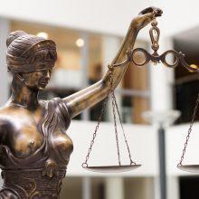 Į ES Bendrojo Teismo teisėjus pretenduoja aštuoni kandidatai