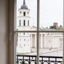 Vilnius švenčia kultūrą: ką aplankyti mieste šia proga