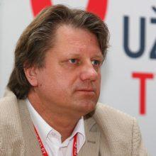 Konfliktas tarp S. Čaplinsko ir A. Verygos nesibaigė: ULAC vadovas nutyli apie nedarbingumo pabaigą