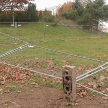Pilaitės gyventojai pasipiktinę: vietoje parko planuojamos daugiabučių statybos