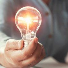 Pasirinkti nepriklausomą elektros tiekėją per savaitę – misija įmanoma