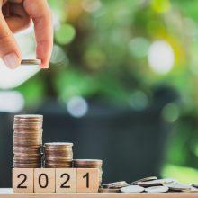 2021 metų valstybės biudžetą svarstys jau kitas Seimas