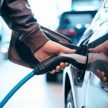 Populiariausi elektromobiliai Lietuvoje 2020 metais