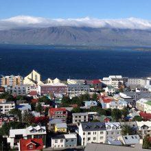 Šalies vadovai sveikina Islandiją nepriklausomybės metinių proga